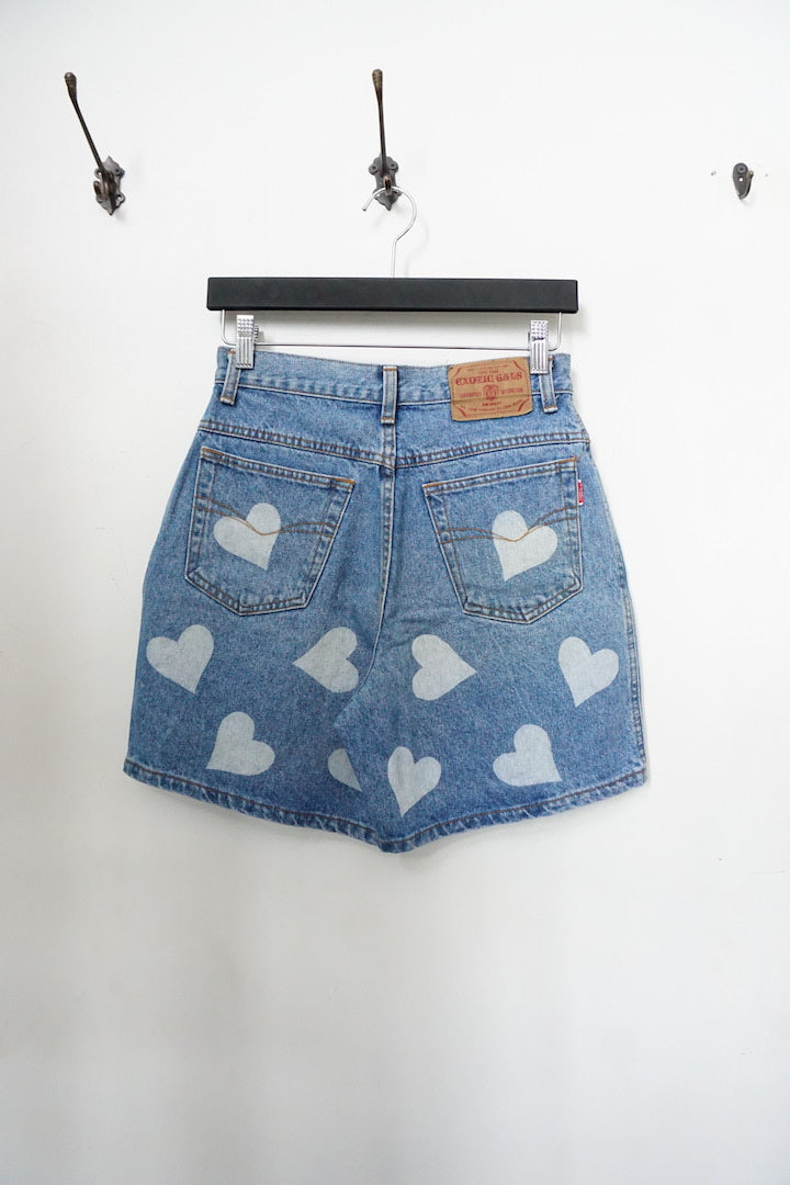 Exotic Love Shorts