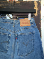 Levi's Jeans - Blue Denim