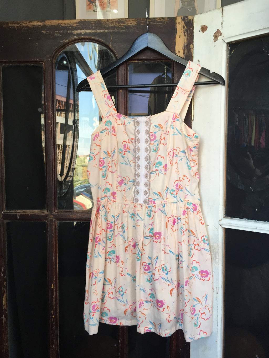 Margaret Browne Dress