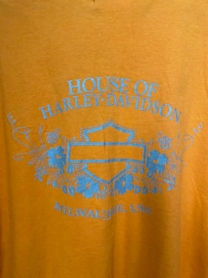 Harley Davidson House of HD