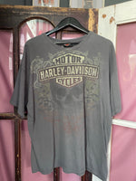 Harley Davidson Black Diamond