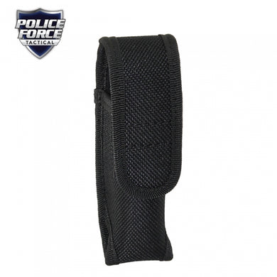 Police Force Heavy Duty 3oz. Pepper Spray Holster
