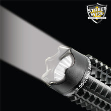 Streetwise Mini Barbarian 9,000,000* Stun Baton Flashlight - prepare-and-protect-personal-protection-products