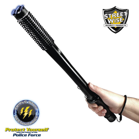 prepare, protect, protection, self defense, non-lethal, awareness, safety, intruder, burglary