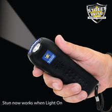 Streetwise Black Jack 21,000,000* Stun Gun - prepare-and-protect-personal-protection-products