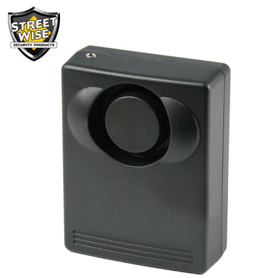Streetwise Personal Protection Alarm - prepare-and-protect-personal-protection-products