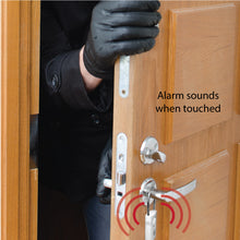 Streetwise PRO-TEC-DOOR Alarm - prepare-and-protect-personal-protection-products
