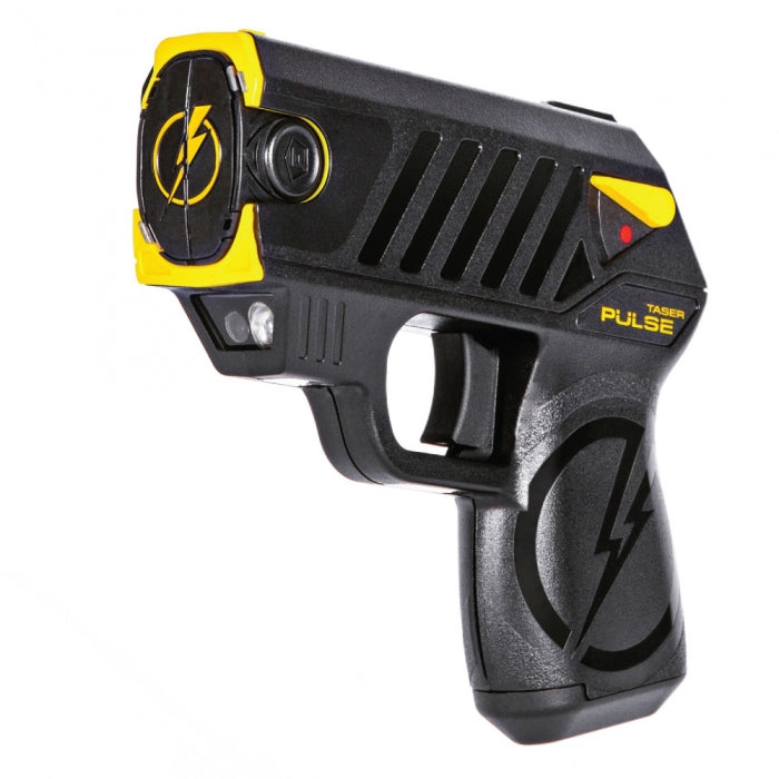 Taser Pulse+  Noonlight Emergency Response App - prepare-and-protect-personal-protection-products