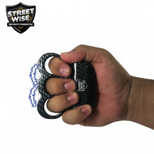 Streetwise TRIPLE Sting Ring 28,000,000* HD Stun Gun - prepare-and-protect-personal-protection-products