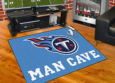 Tennessee Titans Man Cave All-Star Model 14380