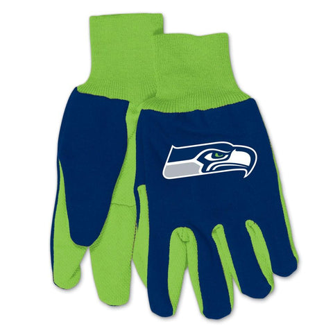 Seattle Seahawks Sport Utility Gloves