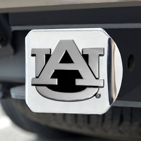 "Auburn Hitch Cover 4 1/2""x3 3/8"""