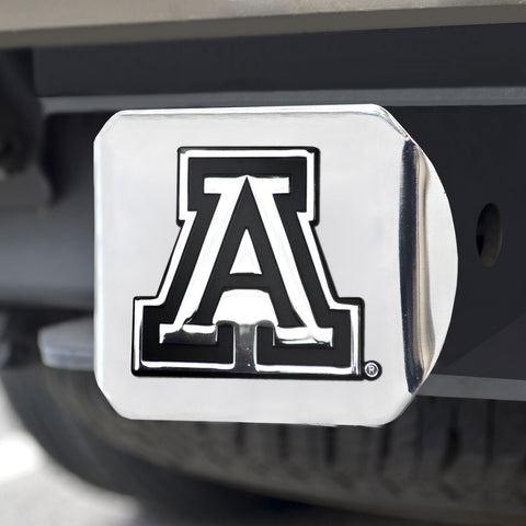 "Arizona Hitch Cover 4 1/2""x3 3/8"""
