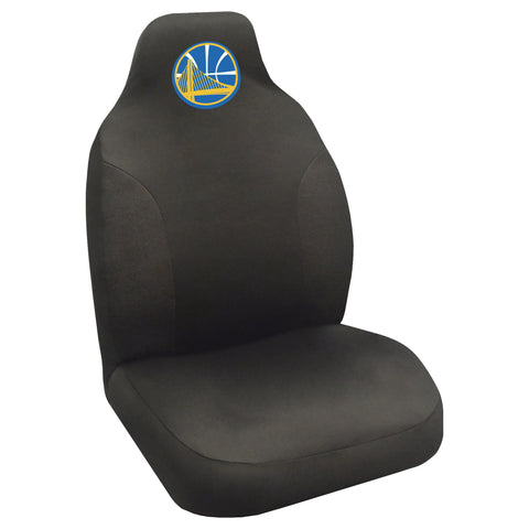"NBA - Golden State Warriors Seat Cover 20""x48"""
