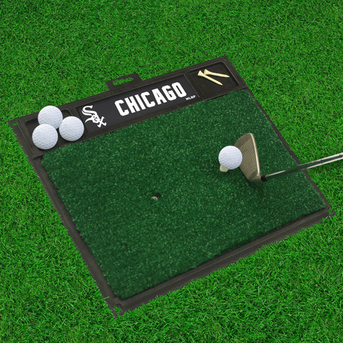 MLB - Chicago White Sox Golf Practice Mat