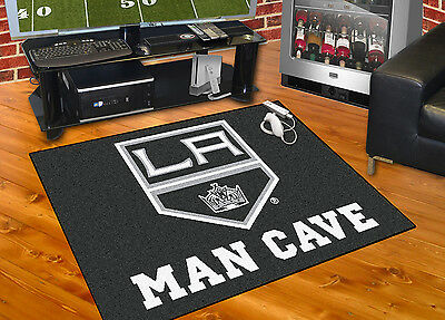 Los Angeles Kings Man Cave All-Star Model 14437