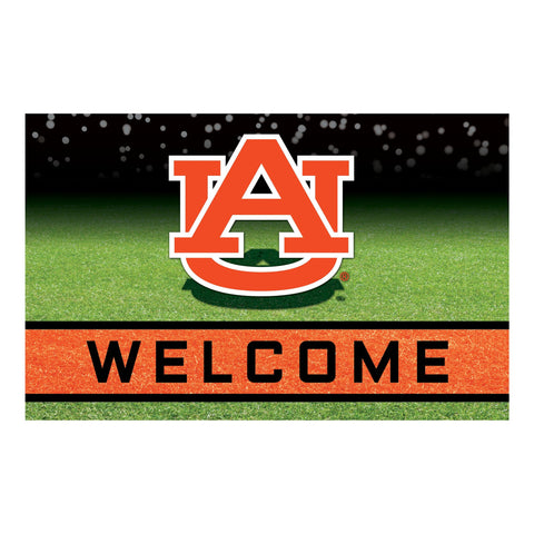 Auburn University Crumb Rubber Door Mat