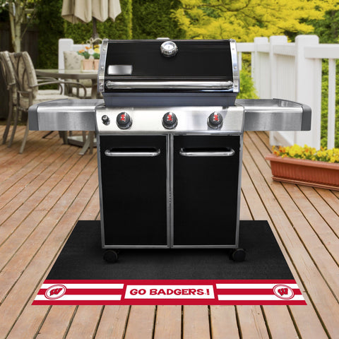 "Wisconsin Southern Style Grill Mat 26""x42"""