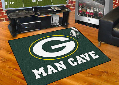 Green Bay Packers Man Cave All-Star Model 14304