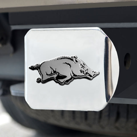"Arkansas Hitch Cover 4 1/2""x3 3/8"""