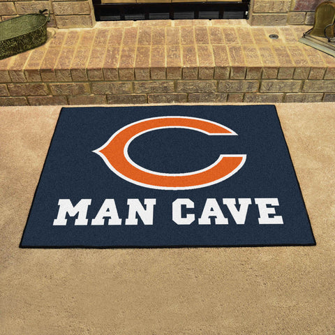 Chicago Bears Man Cave All-Star Model 14280