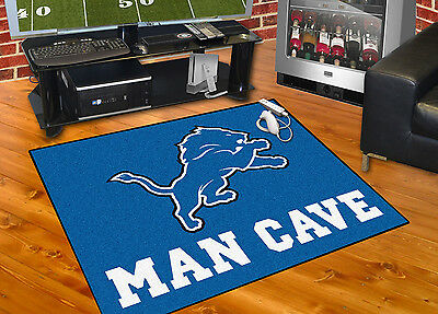 Detroit Lions Man Cave All-Star Model 14300
