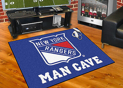 New York Rangers Man Cave All-Star Model 14461