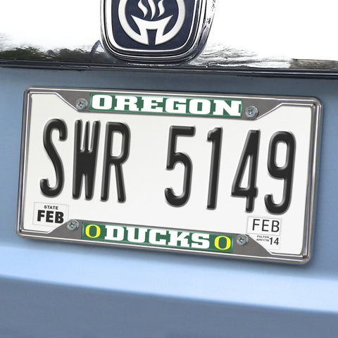 "Oregon License Plate Frame 6.25""x12.25"""