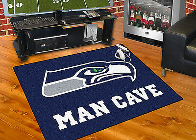 Seattle Seahawks Man Cave All-Star Model 14368