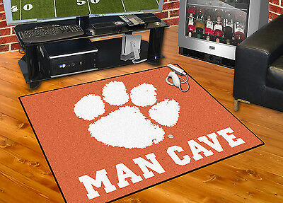 Clemson University Man Cave All-Star Model 14537