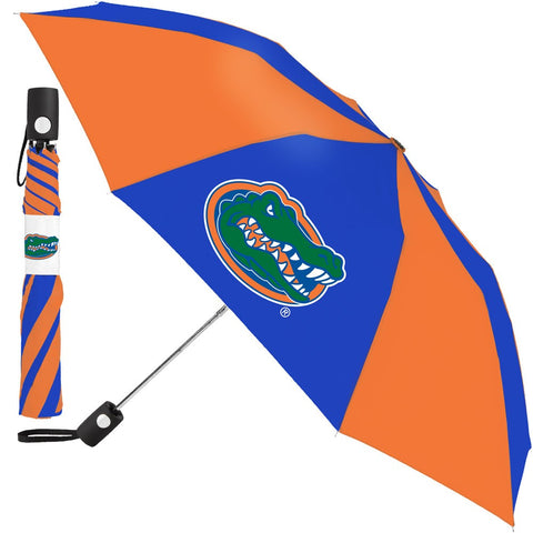 Florida Gators Compact 42 Inch Umbrella
