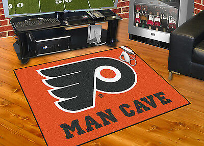 Philadelphia Flyers Man Cave All-Star Model 14469