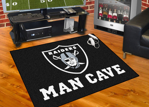 Oakland Raiders Man Cave All-Star Model 14348