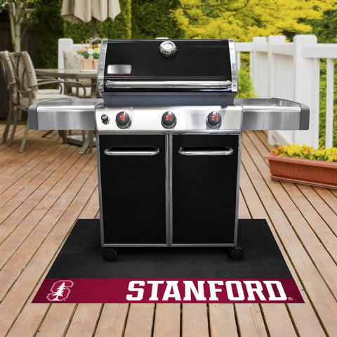 Stanford University Grill Mat