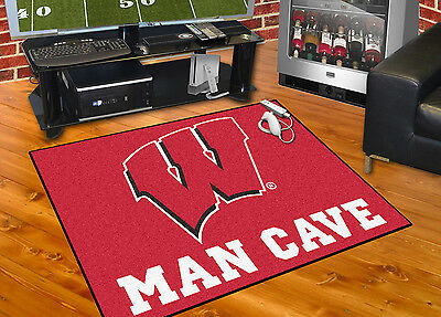 University of Wisconsin Man Cave All-Star Model 14709