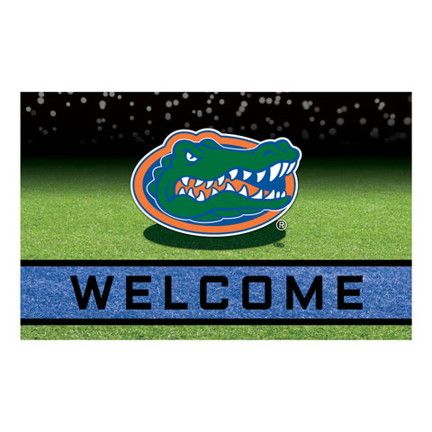 University of Florida Crumb Rubber Door Mat
