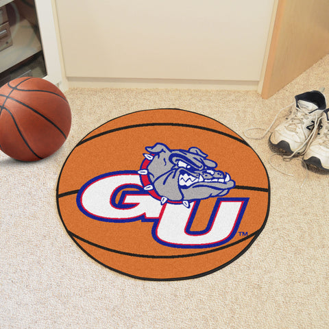 Gonzaga University Basketball Mat