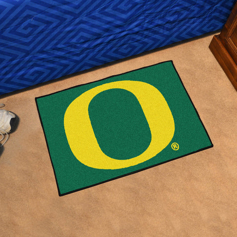 University of Oregon Starter Mat