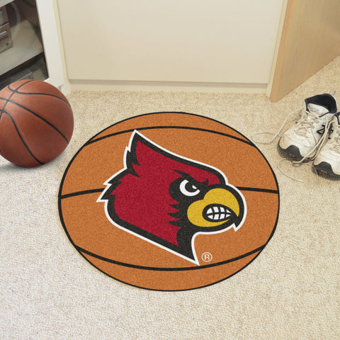 University of Louisville Basketball Mat