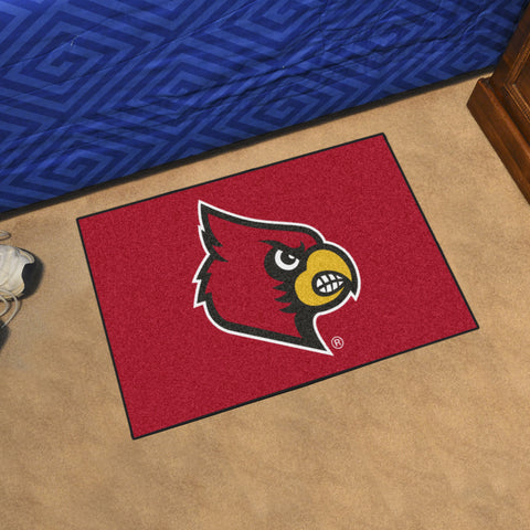 University of Louisville Starter Mat