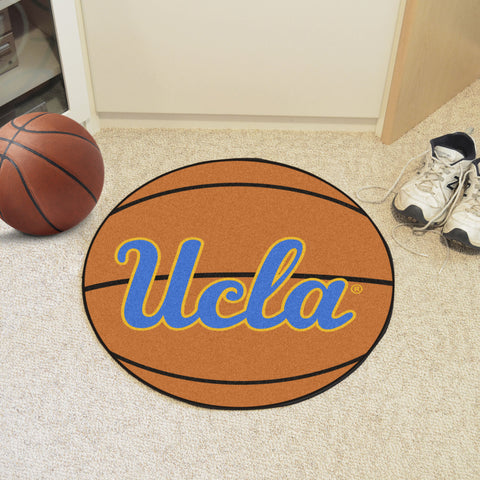 University of California - Los Angeles (UCLA) Basketball Mat