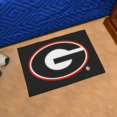 University of Georgia Starter Mat