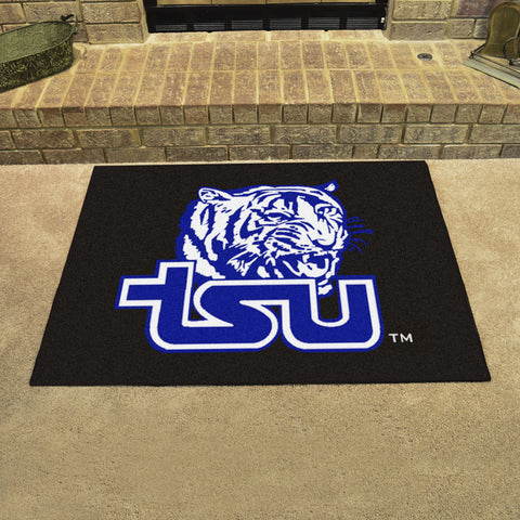 Tennessee State University All Star Area Rug Mat Model 3262
