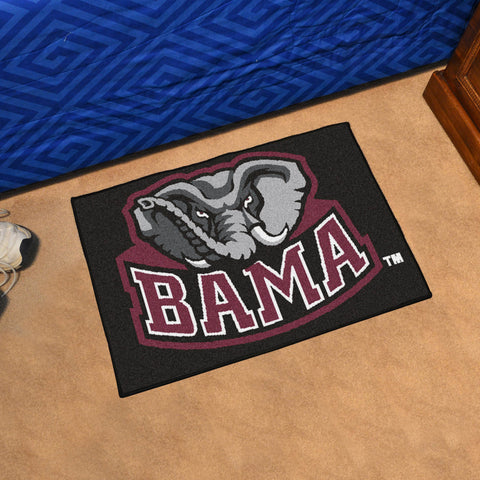 University of Alabama Starter Mat