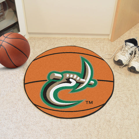 University of North Carolina - Charlotte Basketball Mat