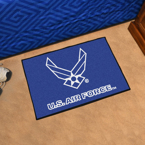 U.S. Air Force Starter Mat