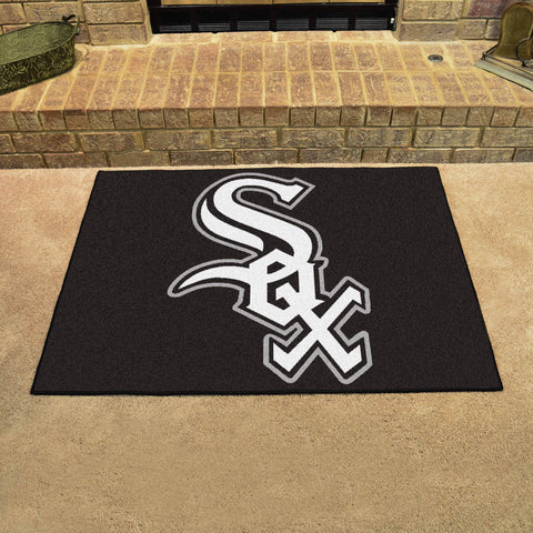 Chicago White Sox All Star Area Rug Mat Model 6364