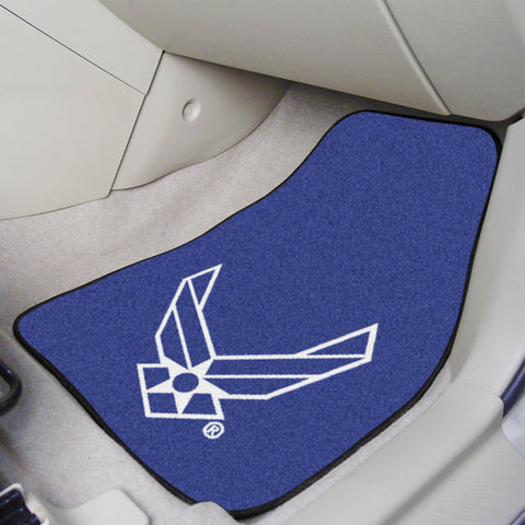 U.S. Air Force Carpet Car Mats