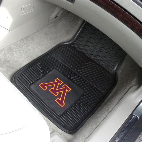 University of Minnesota Heavy Duty Car Mats