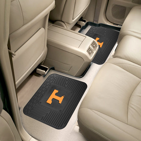University of Tennessee Rear Seat Mats
